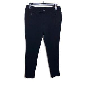 Philosophy Black Pants